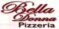 Bella Donna Pizzeria Menu