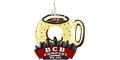 BCB Cafe Menu