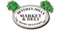 Beverly Hills Market & Deli  Menu