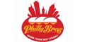 Philly Bros Menu