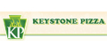 Keystone Pizza menu and coupons