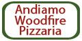 Andiamo Woodfire Pizzaria Menu