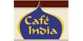 Cafe India Menu